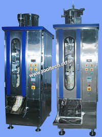 Form Fill Packaging Machines