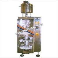 Fill Seal Machinery