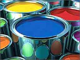Pigment Powder for Paint