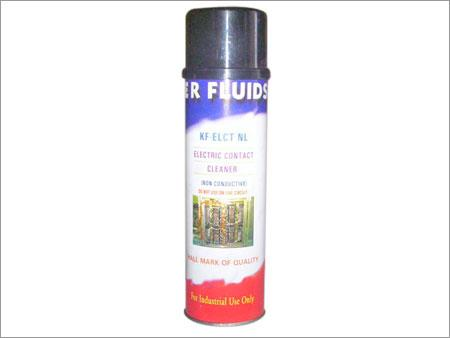 Electric Contact Cleaner (Non Conductive)