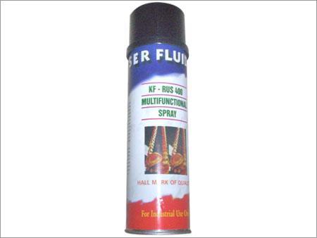 Multifuntional Spray