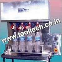 Liquid Bottle Filling Machines