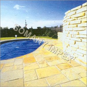 Sandstone Applications