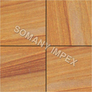 Teak Wood Sandstones