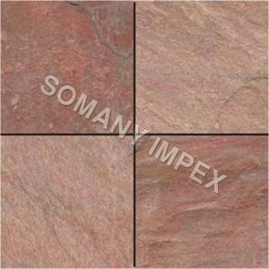 Copper Quartzites