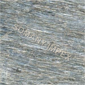 Silver Shine Quartzite