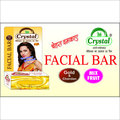 Crystal Facial Bar