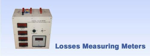 Losses Measuring Meters