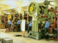 Power Press Shop