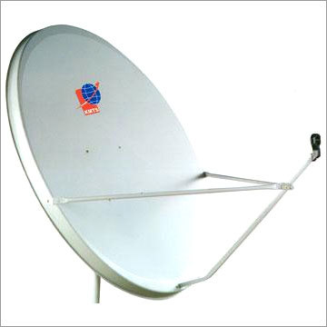 Offset Dish Antenna