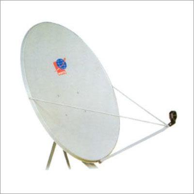 Offset Antenna