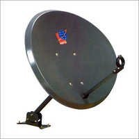 Offset Elliptical Antenna