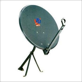 Oval Dish Antenna