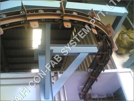 Monorail Overhead Conveyor