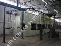 I Beam Monorail Conveyor System