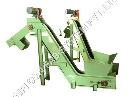 Z Type Hing Conveyor