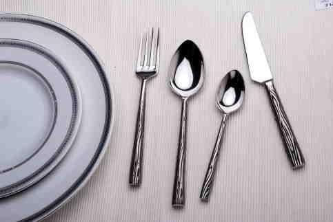 Die Forged Cutlery