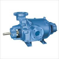 Single Cone Vacuum Pump