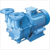 Close Coupled Vacuum Pump