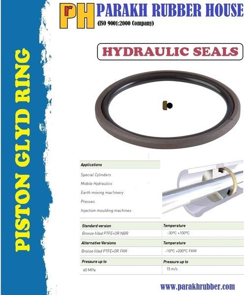 Piston Glyd Ring