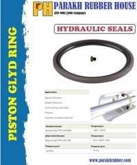 Piston Glyd Ring