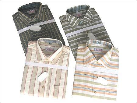 Readymade Khadi Shirt