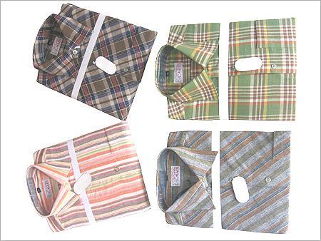Printed Khadi Shirts