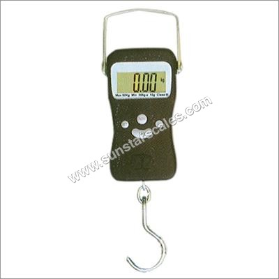 Pocket Hanging Weighing Scale