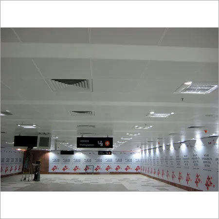 Ceiling System