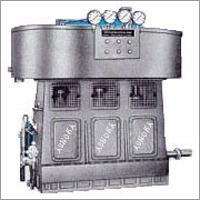 Nitrogen Compressor