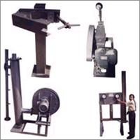 Hyadraulic Cylinder Testing Station
