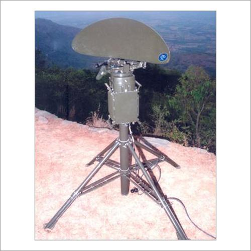 X-Band Antenna