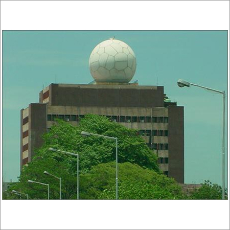 Weather Radar Radome