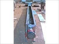 Dairy Plant Screw Conveyor