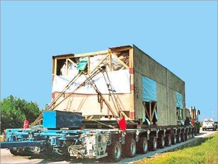 Heavy Cargo Movers