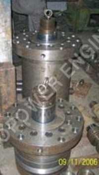 Special Heavy Duty Hydraulic Cylinder