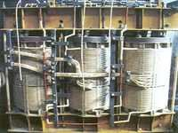 Distribution Transformer Assembly