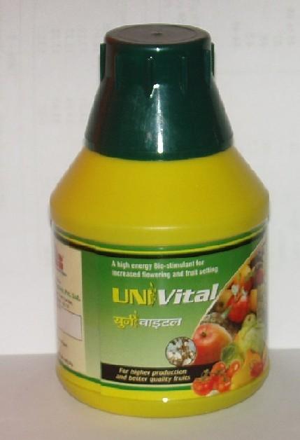 UNIVITAL  ( BIOENERGETIC PRODUCT)