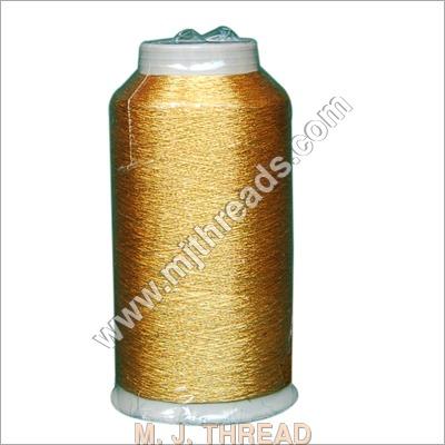 imitaion zari Embroidery Threads