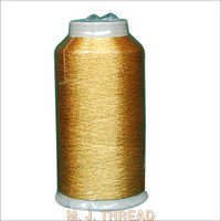 imitaion zari Embroidery Threads