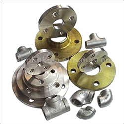 Flanges & Fittings
