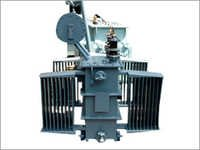 Industrial Isolation Transformer