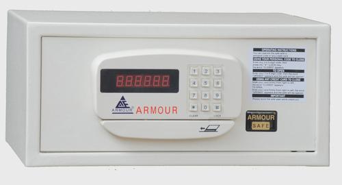 Hotel Safe Digital Display