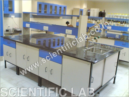 Chemical Analysis Table