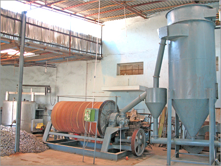 Our Leadoxide Plant