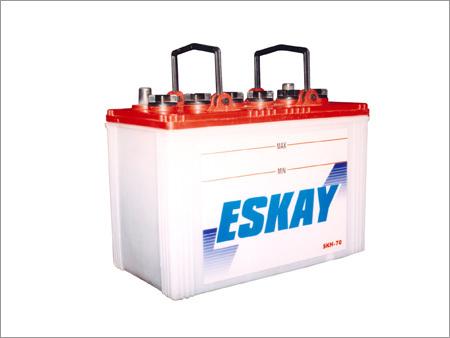 Auto Battery (70 Amps)