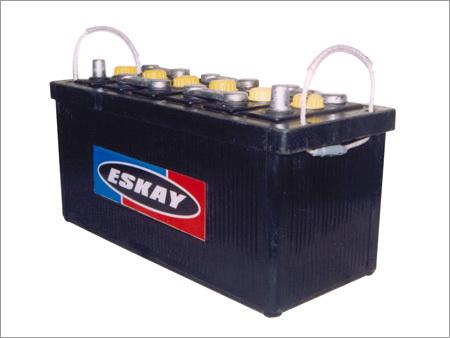 Lead Oxide Battery
