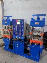 Rubber Compression Moulding Press