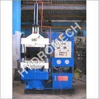 Hydraulic Rubber Injection Press Machine