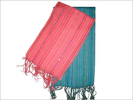 Kashmiri embroidered stoles